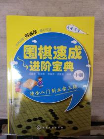 围棋速成进阶宝典 ·中册