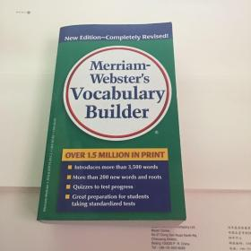 Merriam-Webster''s Vocabulary Builder