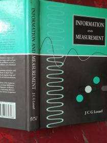 INFORMATION AND MEASUREMENT 信息与测量