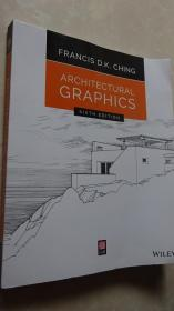 Architectural Graphics (英语) 平装 – 2015年4月6日 第六版