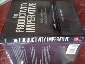 The Productivity Imperative