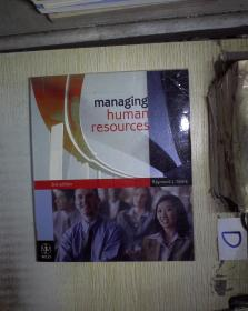 MANAGING  HUMAN RESOURCES 2ND EDITION (01)