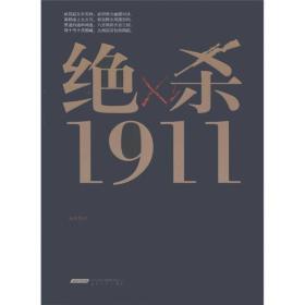 绝杀1911