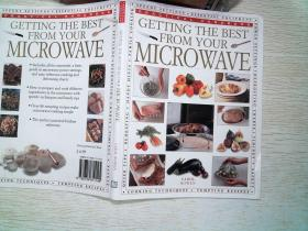 GETTING THE BEST FROM YOUR MICROWAVE