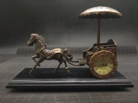 马车表(长期有货),重量0.8公斤代理转图可以加价,运费自理。