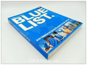 The Lonely Planet Bluelist 2006 (Lonely Planets Blue List)
