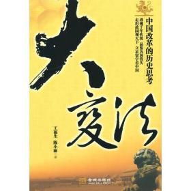 大变法--中国改革的历史思考
