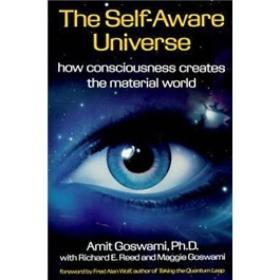 9780874777987the self-aware universe