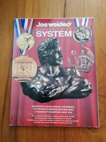 Joe Weiders Bodybuilding System