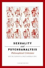 Sexuality And Psychoanalysis: Philosophical Criticisms (figures Of The Unconscious)