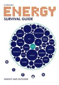 Energy Survival Guide: Insight And Outlook (aup - Leiden University Press)