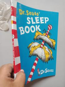 Dr. Seuss\ Sleep Book. . /