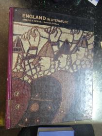 美国版原著第七版:《英国文学》