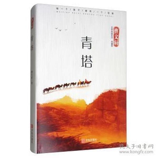 青塔-典藏版