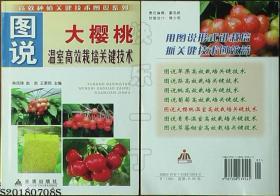 高效种植关键技术图说系列-图说大樱桃温室高效栽培关键技术