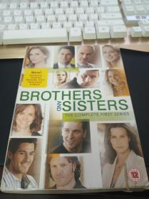 BROTHERS AND SISTERS 12(6DVD)