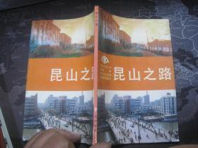 纪实文学丛书:昆山之路