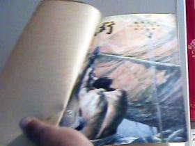 美术1983年1-12期缺7 共11本【代售】馆藏