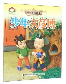 成长励志故事:少年文彦博