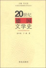 20世纪德国史文学史