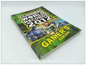 电竞 Guinness World Records Gamers Edition 2012