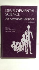 Psychology Press Developmental Science: An Advanced Textbook, Sixth Edition
