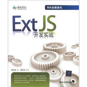 Ext JS開發實戰