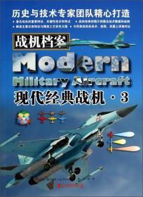 战机档案.现代经典战机.3