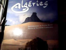 ALGÉRIES
