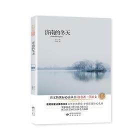 Winter in Jinan