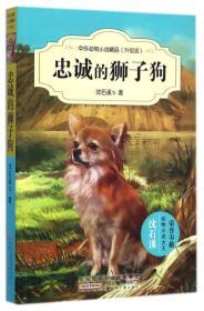中外動物小說精品(升級版):忠誠的獅子狗