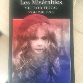 Les Miserables Volume One:v. 1