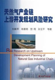 天然气产业链上游开发规划风险研究
