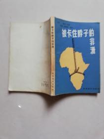 被卡住脖子的非洲