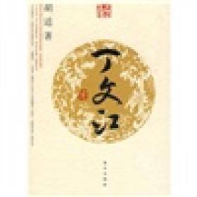 丁文江传—名人名传系列