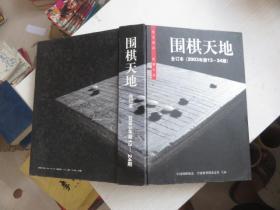 围棋天地 合订本(2003年第13-24期)