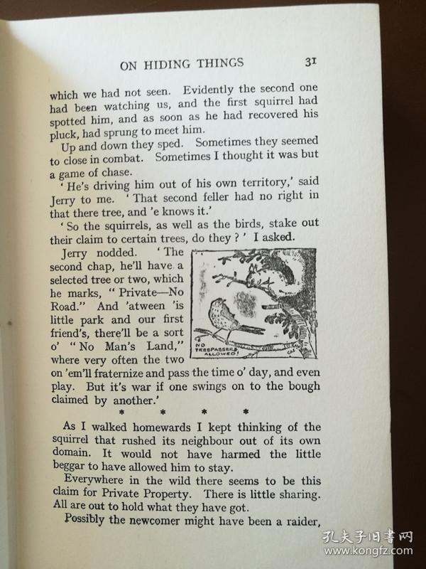 a romany and roq 吉普赛人和罗克(1933年英文原版书