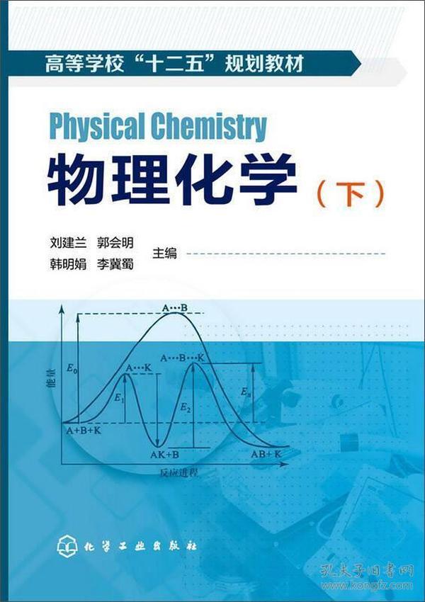 物理化学(下册)