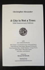 A City is Not a Tree: 50th Anniversary Edition