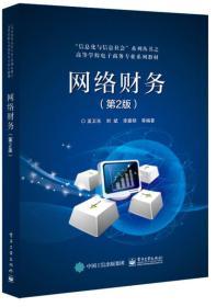 网络财务(第2版)