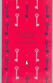 Northanger Abbey (Penguin English Library)[诺桑觉寺]