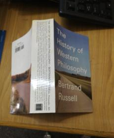 The History of Western Philosophy——Bertrand Russell