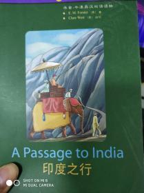 特价!A Passage to India 印度之行