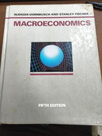 正版二手!Macroeconomics9780070177871
