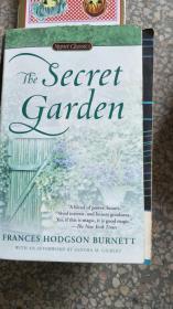 【旧书二手书】The Secret Garden9780451528834