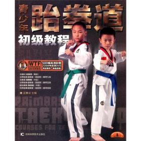 青少年跆拳道初级教程