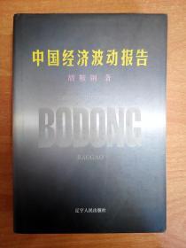 中国经济波动报告(大32开精装)