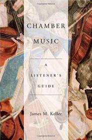 Chamber Music: A Listeners Guide