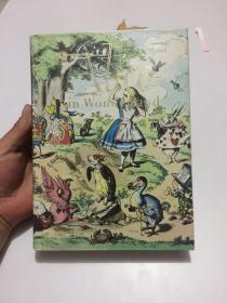 Alice inWonderland 【精装大16开】