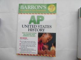 AP UNITED STATES HISTORY(美国历史?)